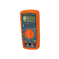 Тестер, мультиметр, Comfort, подсветка (200mV-500V) 1 Bat 9V