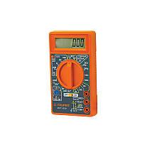 Тестер, мультиметр, Light-Duty, (200mV-500V) 1 Bat 9V
