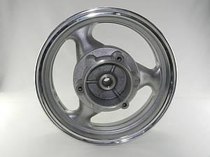 Диск задній, дисковий гальмо 3,50-13 (№30) 250сс (250 кубів)