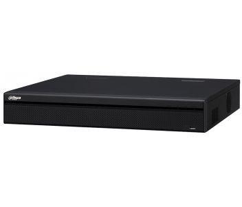 32-канальний 4K мережевий відеореєстратор Dahua NVR5432-4KS2