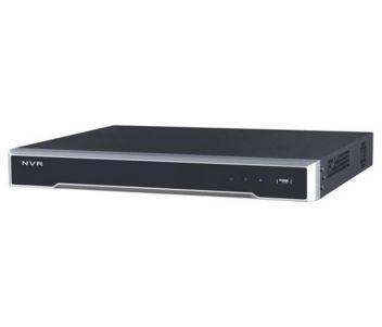 4K Сетевой видеорегистратор DS-7608NI-K2