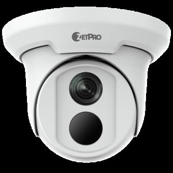 Smart IP Відеокамера ZIP-3612ER3-PF28-B