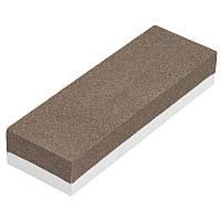 Камень точильный, (карбид кремния) 150/240 зерно, 152х50мм