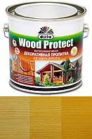 Просочення декоративне DE Wood Protect сосна 2,5 л