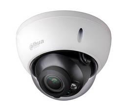 HDCVI відеокамера Dahua HAC-HDBW1100RP-VF