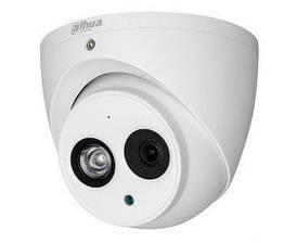 DH-HAC-HDW1200EMP-A-S3 (3.6 мм) 2 МП HDCVI відеокамера