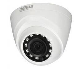 HDCVI Відеокамера DH-HAC-HDW1400MP (2.8 мм)