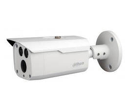 HDCVI Відеокамера DH-HAC-HFW1400DP-0600B