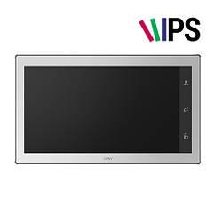 Відеодомофон ARNY AVD-1060 (2Mpx) WiFi  з сенсорним IPS екраном, пам'ятью та детектором руху