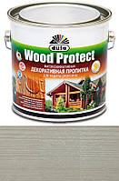 Просочення декоративне DE Wood Protect безбарвний 2.5 л