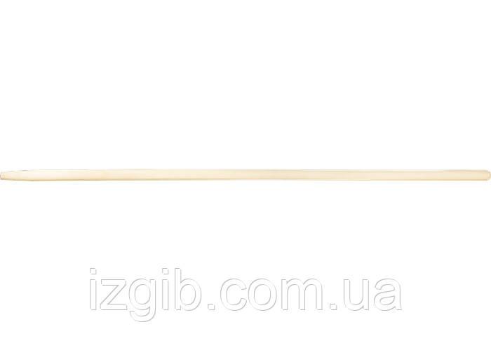 Черенок для грабель, мотыг, 30 х 1200 мм, 1с - iZgiB.com.ua интернет-магазин инструмента в Днепре