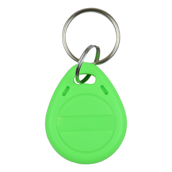 Брелок RFID KEYFOB EM Green
