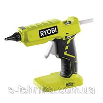Клеевой пистолет аккумуляторный RYOBI R18GLU-0