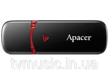 Флеш-накопитель USB Apacer AH333 8GB Black