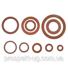 Прокладка биконит Ду 125               Прокладка біконіт Ду125