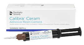 Calibra Ceram Combo Kit \ Комбінований комплект Calibra Ceram