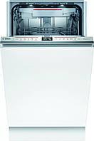 Вбудована посудомийна машина Bosch SPV6EMX11E [45см], фото 1