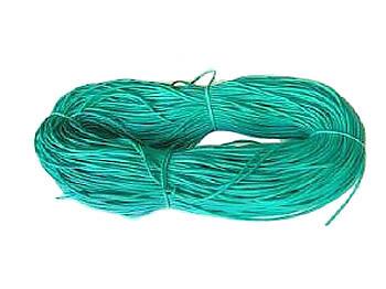 Кембрик-агрошнурок Cordioli Екстра зелений 4 мм для підв'язування 2 кг