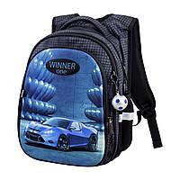 Рюкзак школьный для мальчиков Winner One R1-006