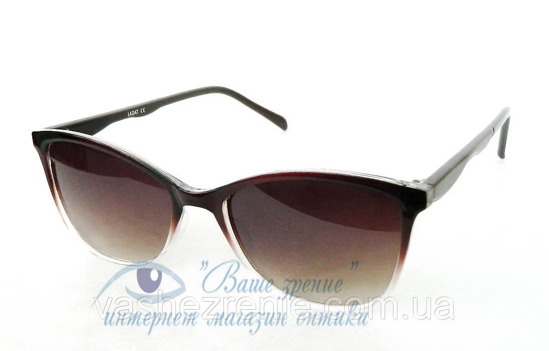 Очки для зрения +/-, женские. Код:1446