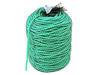 Кембрик-агрошнурок Cordioli Екстра зелений 5 мм для підв'язування 1 кг