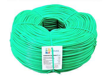 Кембрик - агротрубка Аграріо (Agrario) 4 мм, 5 кг зелений