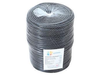 Кембрик - агротрубка чорний в сітці Аграріо (Agrario) 4 мм, 2 кг