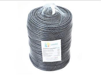 Кембрик - агротрубка чорний в сітці Аграріо (Agrario) 5 мм, 1 кг