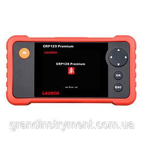 Автомобильный сканер Creader Premium CRP-129 LAUNCH