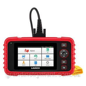 Автомобильный сканер Creader Professional CRP-233 LAUNCH