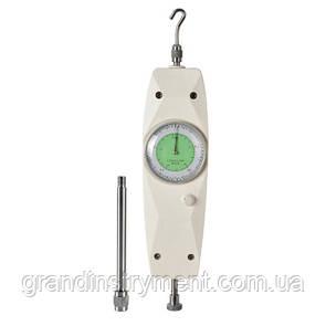 Динамометр аналоговый пружинный универсальный (3 кг) PROTESTER NK-30