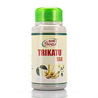 Трикату таб, Шрі Гангу / Trikatu табуляції, Shri Ganga / 120 tabs