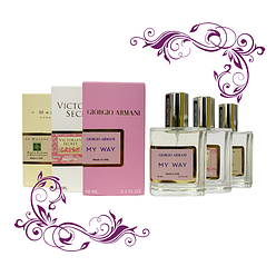 Perfume Newly 58 мл