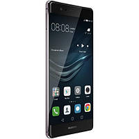 "Смартфон HUAWEI P9 Plus 5,5"" 4/64GB Single SIM NFC Quartz Grey (VIE-L09)"