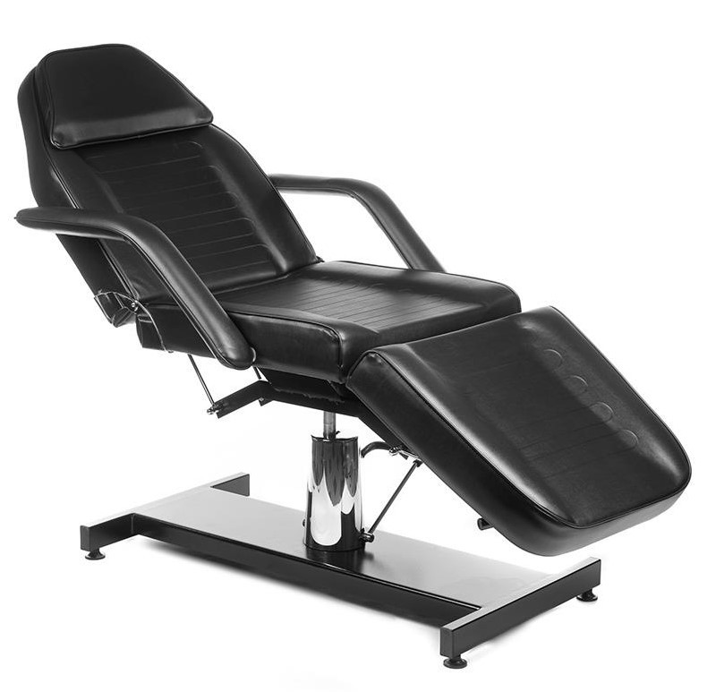 Косметичне крісло BW-210 BLACK