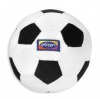 Мой первый футбольный мячик