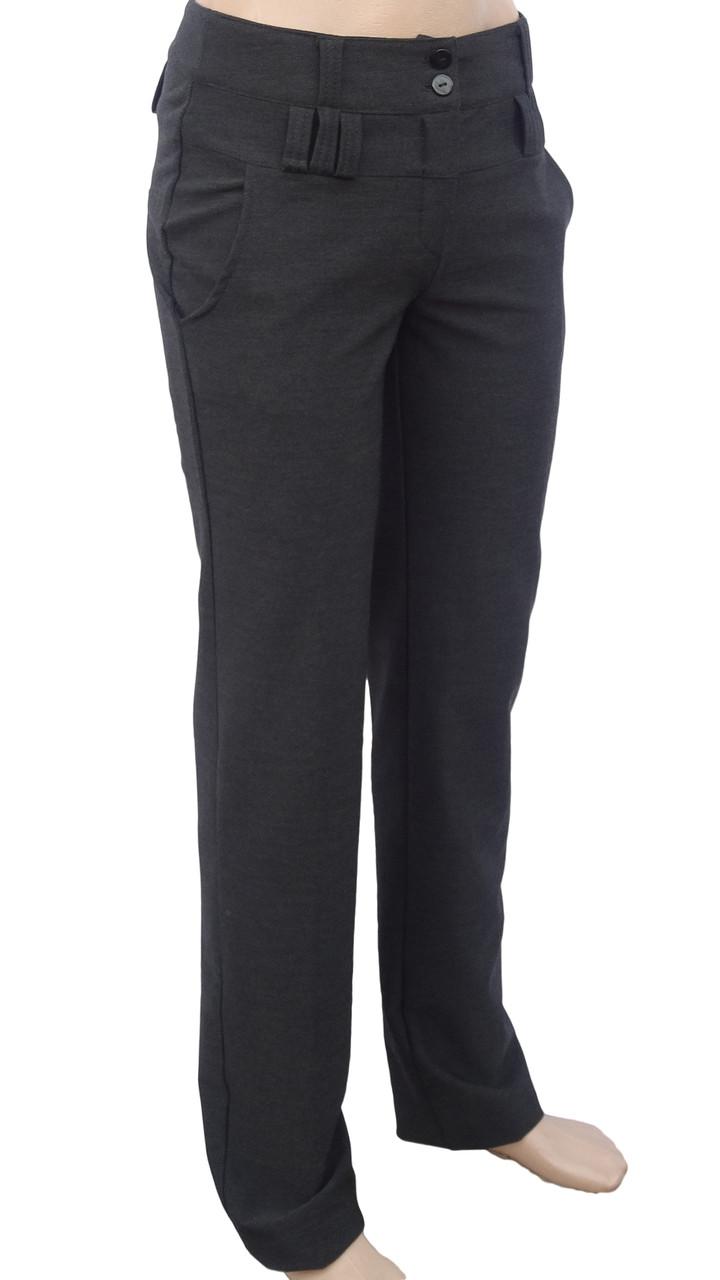 Утепленные женские брюки (в расцветках 42)