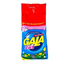 Gala «Весенняя свежесть 2 в 1» Стиральный порошок 9 кг