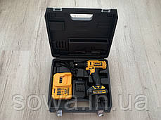 Акумуляторний шуруповерт DeWalt DCD771C2 / 3 A. h / 24V, фото 2