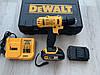 Акумуляторний шуруповерт DeWalt DCD771C2 / 3 A. h / 24V, фото 4