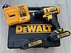 Акумуляторний шуруповерт DeWalt DCD771C2 / 3 A. h / 24V, фото 3