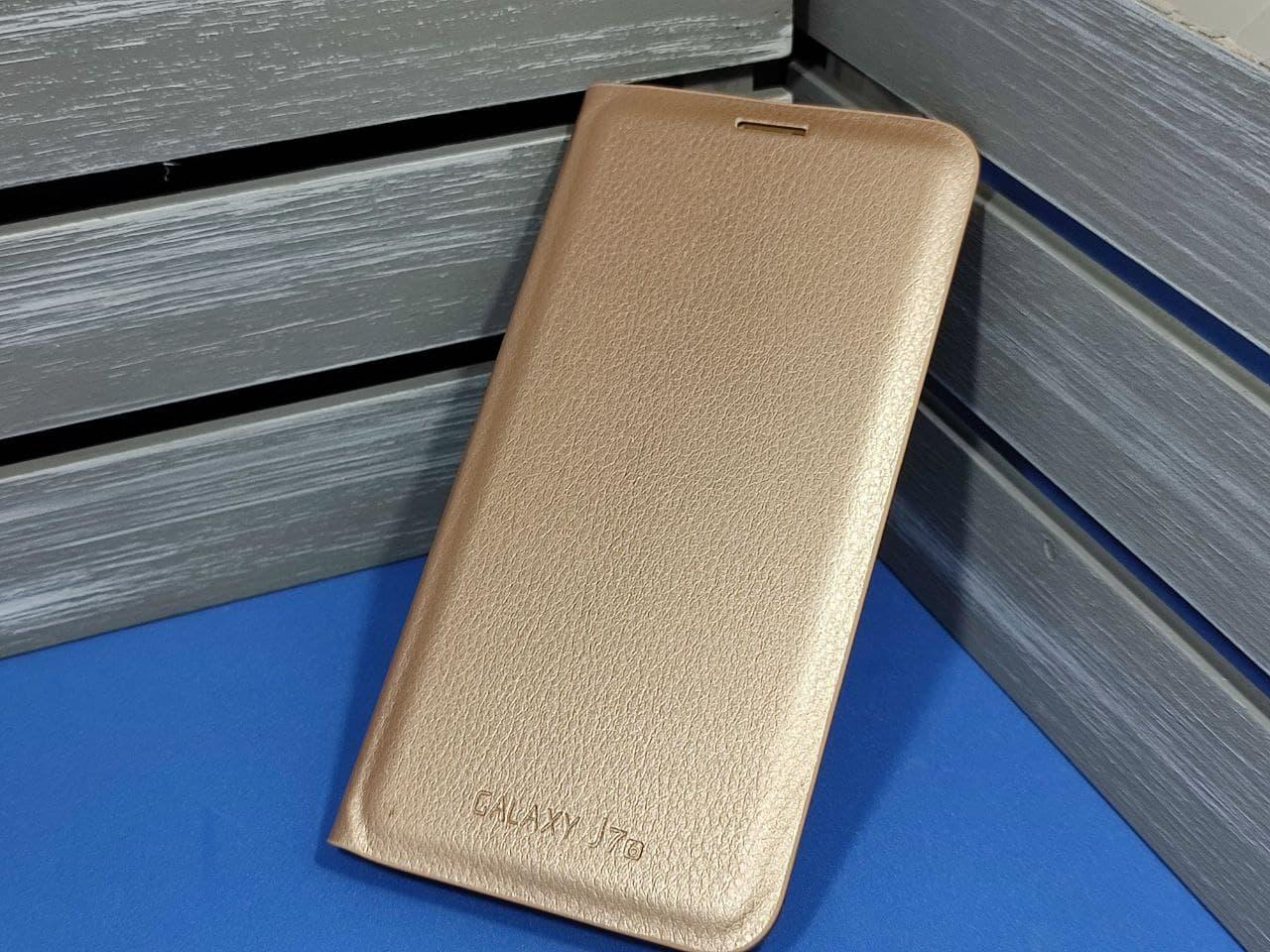 "Чохол-книжка Samsung J7 ""Prime"""