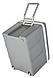 Переносной автомобильный холодильник Camry CR 8061, 45 л, фото 3