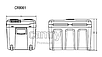 Переносной автомобильный холодильник Camry CR 8061, 45 л, фото 7