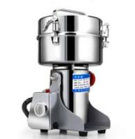 Akita jp MJ150B (2кВт) электрическая мельница для помола зерна в муку, кукурузы, специй, кофе, сахара, специй