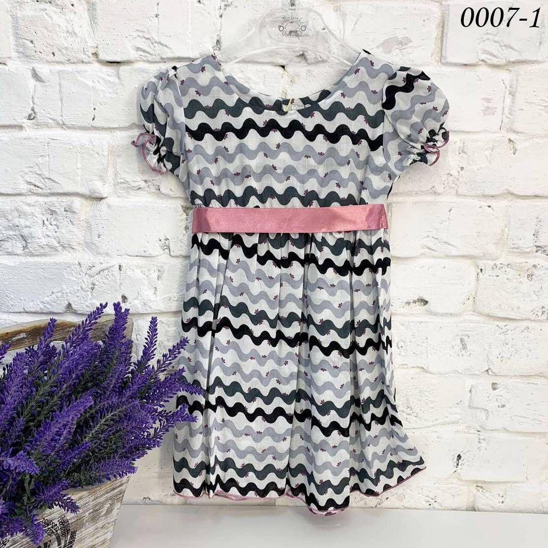 Сукня дитяча для дівчинки. Вік 1 -4 роки. Літо 2021. Топ продажу!!! * НОВИНКА *