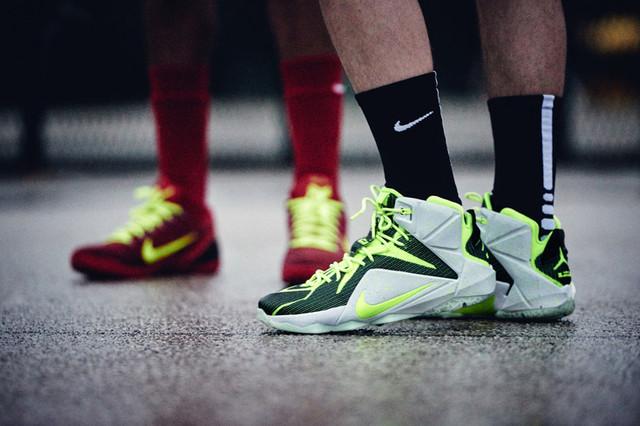 Мужские кроссовки для баскетбола
