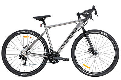 Велосипед гравійний Gravel Crosser Nord 16S