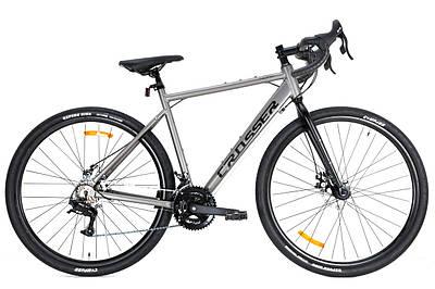 Велосипед гравийный Gravel Crosser Nord 16S