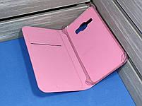 Чехол-книжка Samsung J1/J120, фото 3